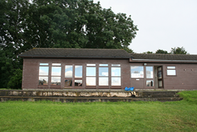 Catterick Garrison Sailing Club