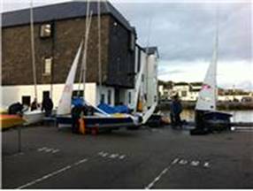 Culdrose Sail Training Centre