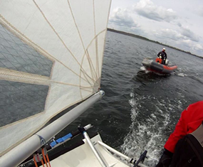 Pembroke Performance Sailing Academy